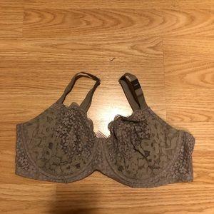Women's New VS Lace Bra Size 36DD